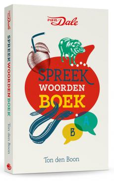 Van Dale spreekwoordenboek - Ton den Boon