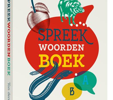 Boekrecensie: Van Dale Spreekwoordenboek
