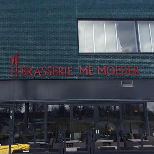 Brasserie me moeder