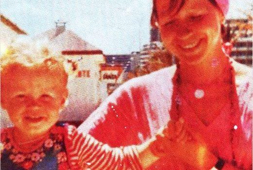 Boekrecensie: Moeder van glas