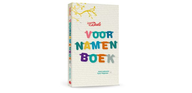 Boekrecensie: Van Dale Voornamenboek