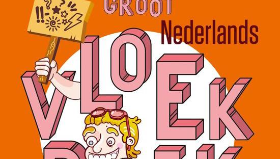 Boekrecensie: Het Groot Nederlands Vloekboek