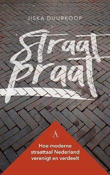 Boekrecensie: Straatpraat