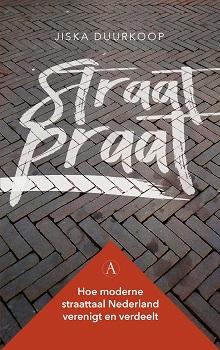 Straatpraat - Jiska Duurkoop