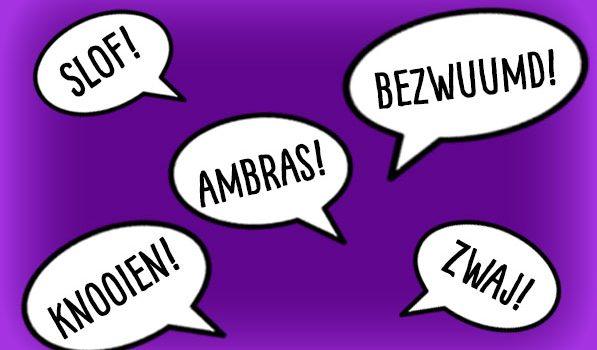 Quiz: hoeveel dialectwoorden ken jij?