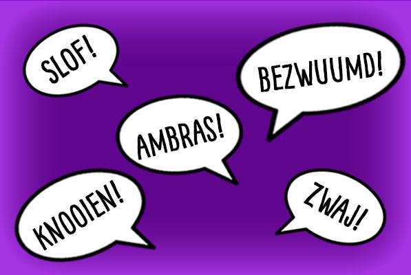 quiz dialectwoorden