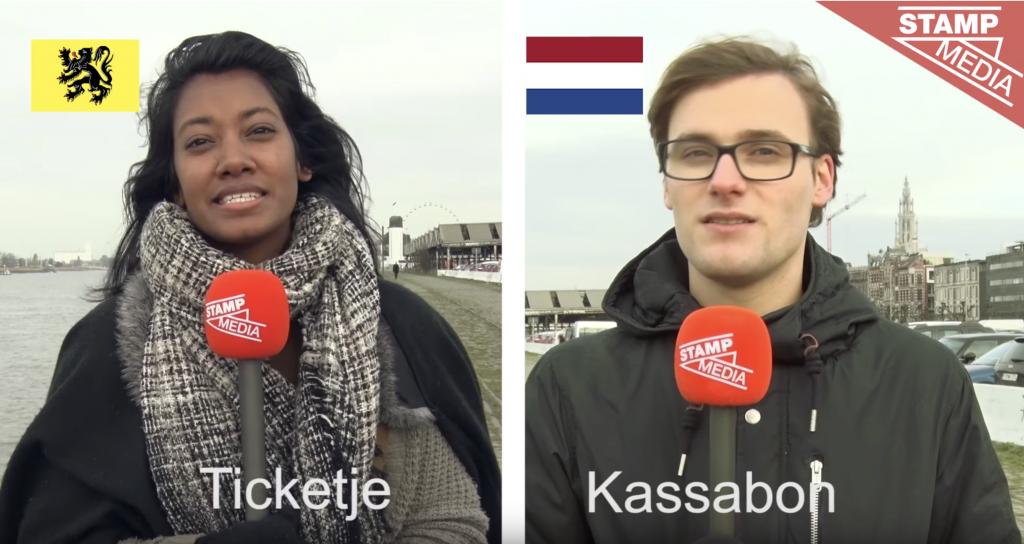 Verschillen Vlaams Nederlands