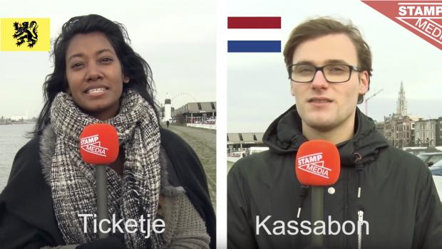Video: de verschillen tussen Vlaams en Nederlands