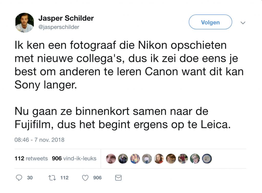 Woordgrappen van Jasper Schilder