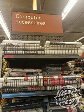 Voor een nieuwe wallpaper op je laptop.