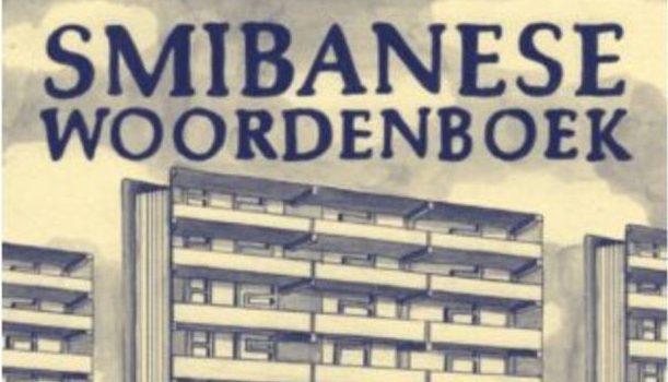 Boekrecensie: Smibanese woordenboek 2.0