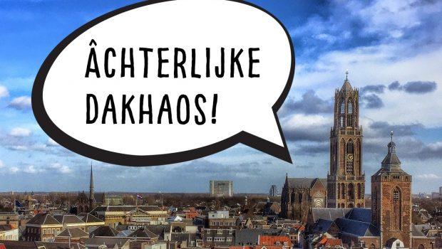 Stuur jouw favoriete dialect-scheldwoord in