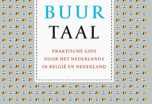 Boekrecensie: Buurtaal